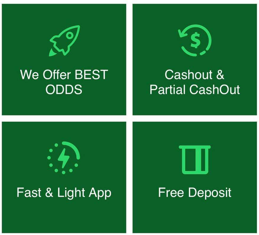 features sportybet